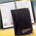 image of Deluxe Desk Diary